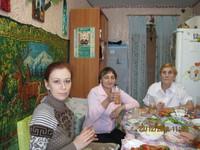 Фирсова Марина
