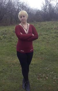 Беккер Анна